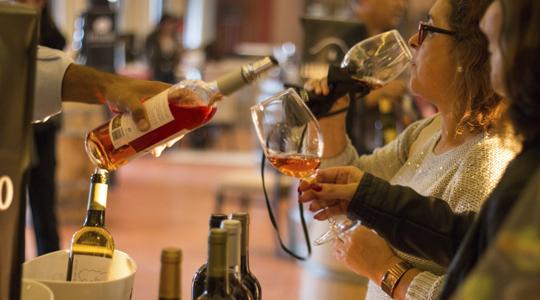 Évora Hotel's Wine of the Week