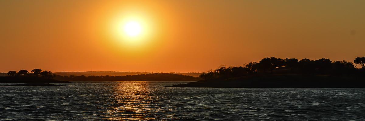 Grande Lago Amieira Marina II