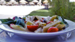 Almoço Esplanada