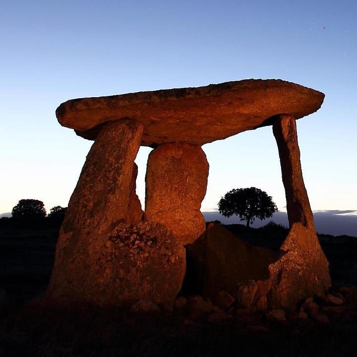 Evora Megalitic