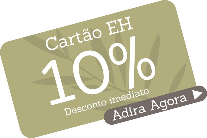 Cartão EH - 10% Desconto Imediato - Adira Agora